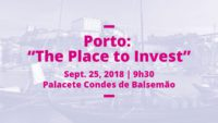 Porto: The Place to Invest