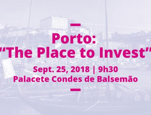 Meet Up – Porto: The Place to Invest