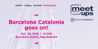 Meet Up Barcelona Catalonia